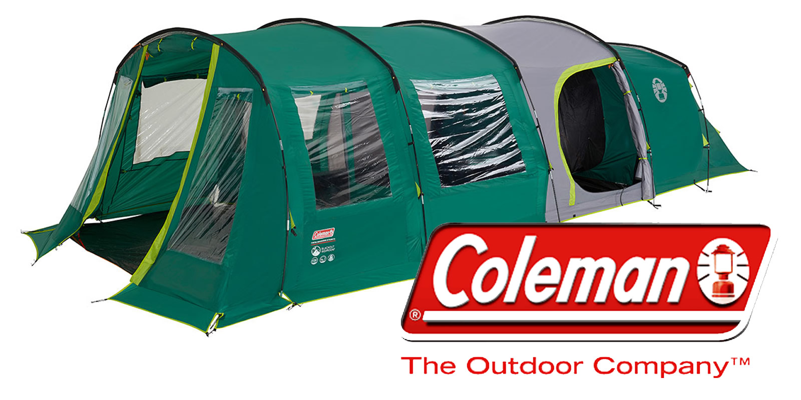 new 2019 coleman tents  sc 1 st  BCH C&ing & Coleman Tents | Tent Suppliers UK | BCH Camping