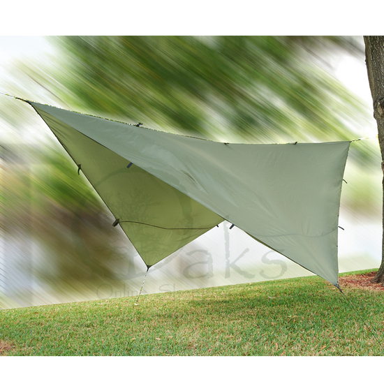 Snugpak All Weather Shelter Tarp