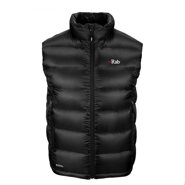 Rab Womens Neutrino Vest - Black