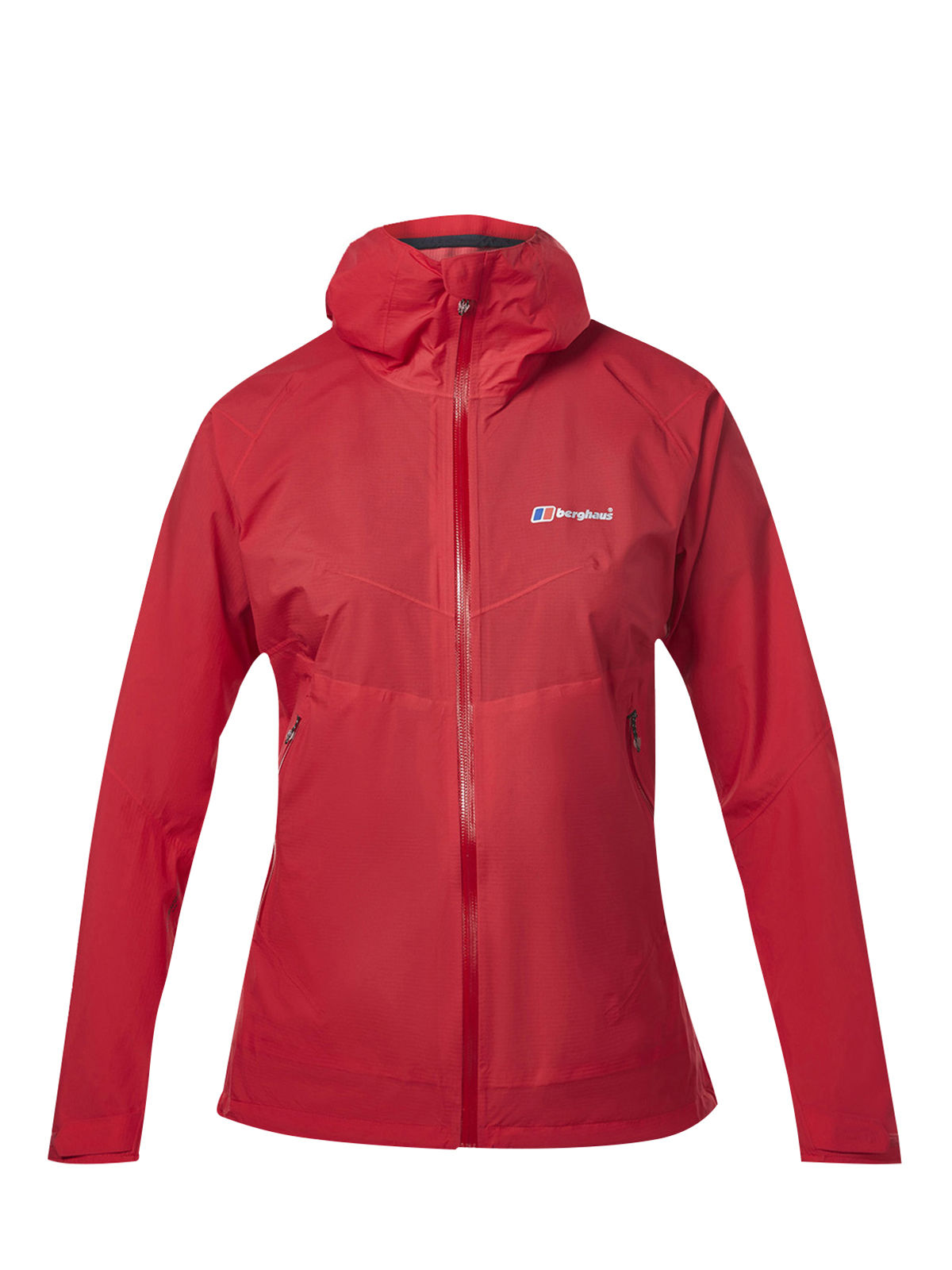 Berghaus Womens Fastpacking Shell Jacket