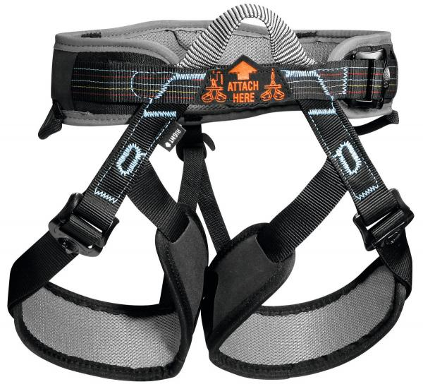 Petzl Aspir Adjustable harness