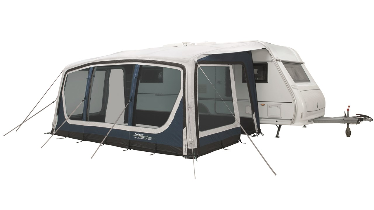 Outwell Tide 500SA Air Awning 2018