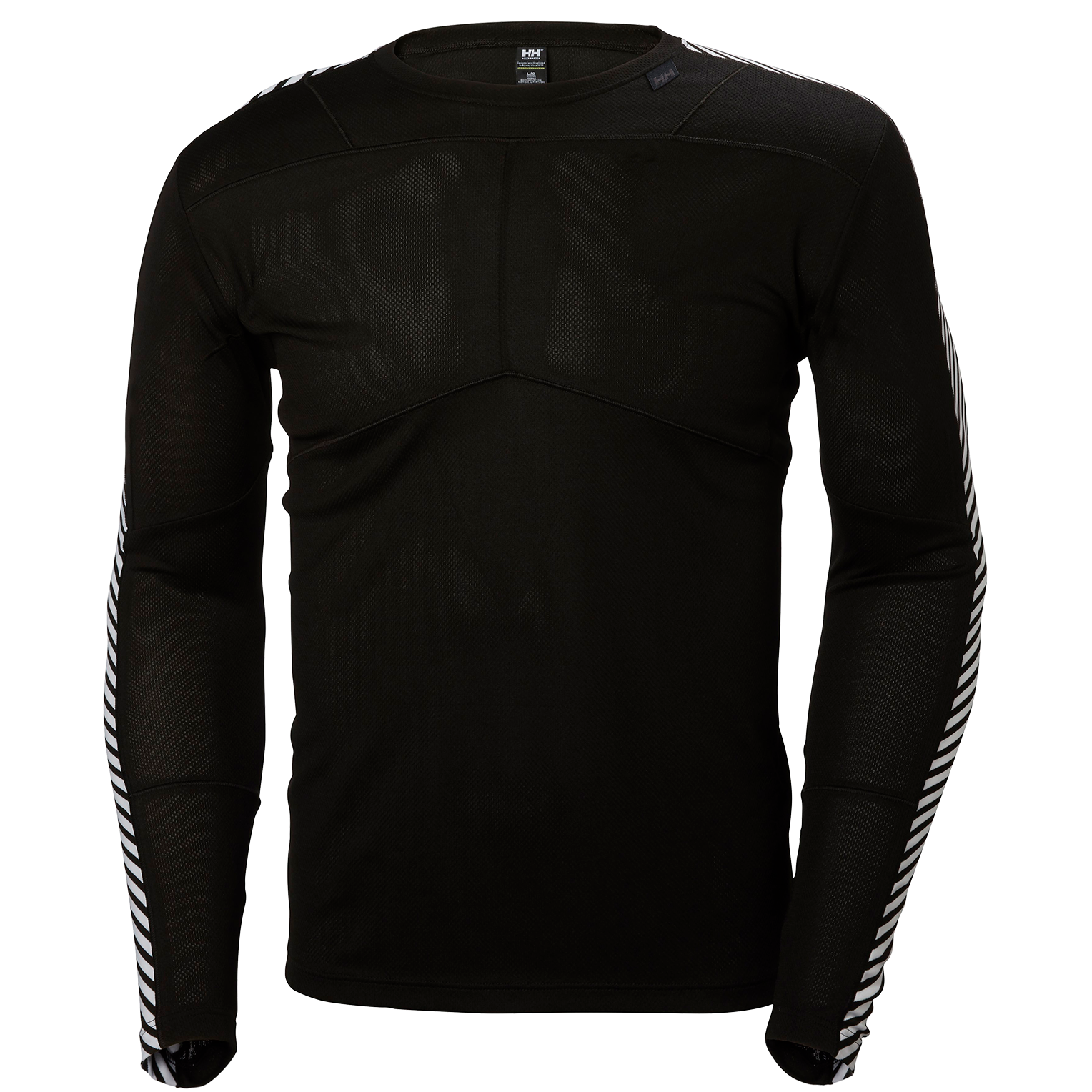 Mens Helly Hansen Lifa Crew 990 Top