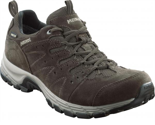 Meindl Rapide Gtx Dark Brown