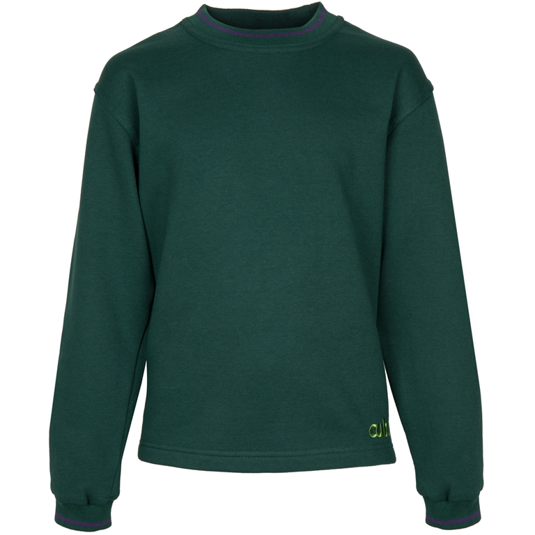 Cub Sweatshirt (Tipped)