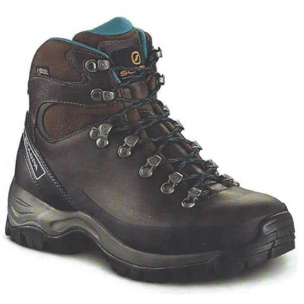 Scarpa Kailash Pro Gtx Lady leather