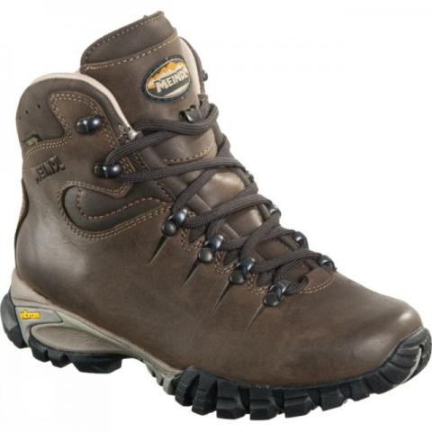 Meindl Toronto Lady Gtx Leather Boot