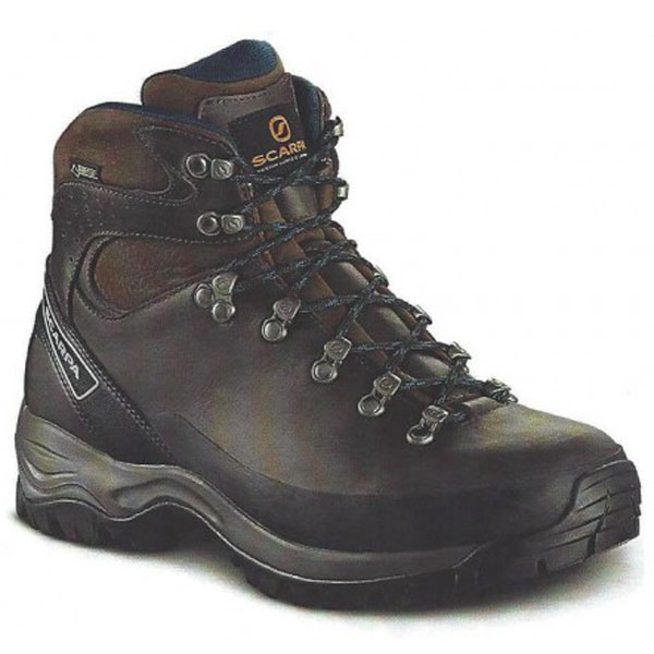 Scarpa Kailash Pro Gtx Mens Brown/Blue