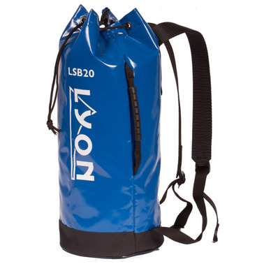 Lyon Rope Sack 20L blue