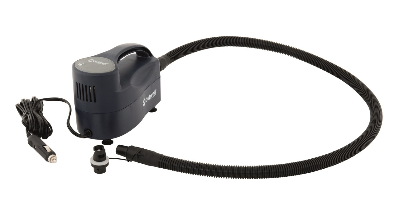 Outwell Windstorm Tent Pump 12v