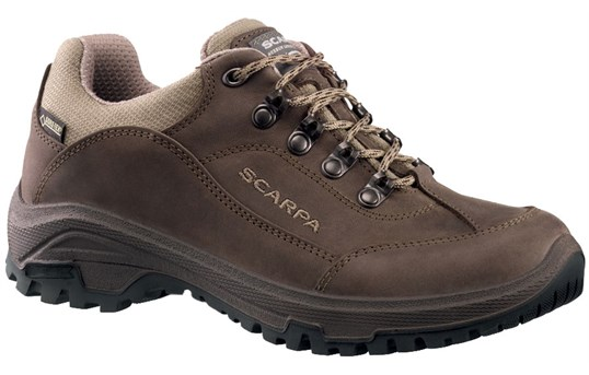 Scarpa Cyrus Gtx Womens Walking Shoe