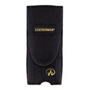 LEATHERMAN PREMIUM WAVE/CHARGE LEATHER/NYLON POUCH