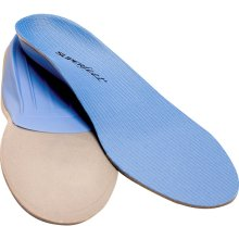 SUPERFEET TRIM-TO-FIT BLUE PREMIUM INSOLE