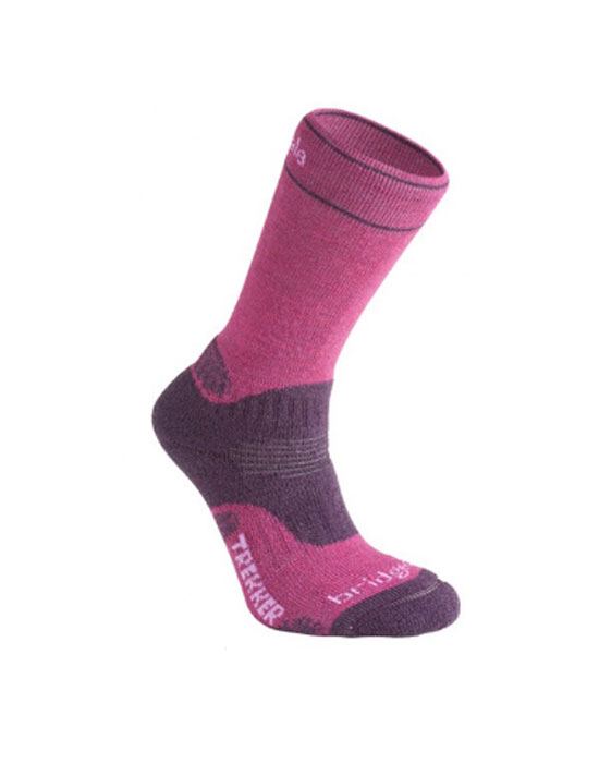 Bridgedale Womens Hike Midweight Merino Performance Sock