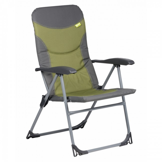 Kampa The Skipper Armchair-Green