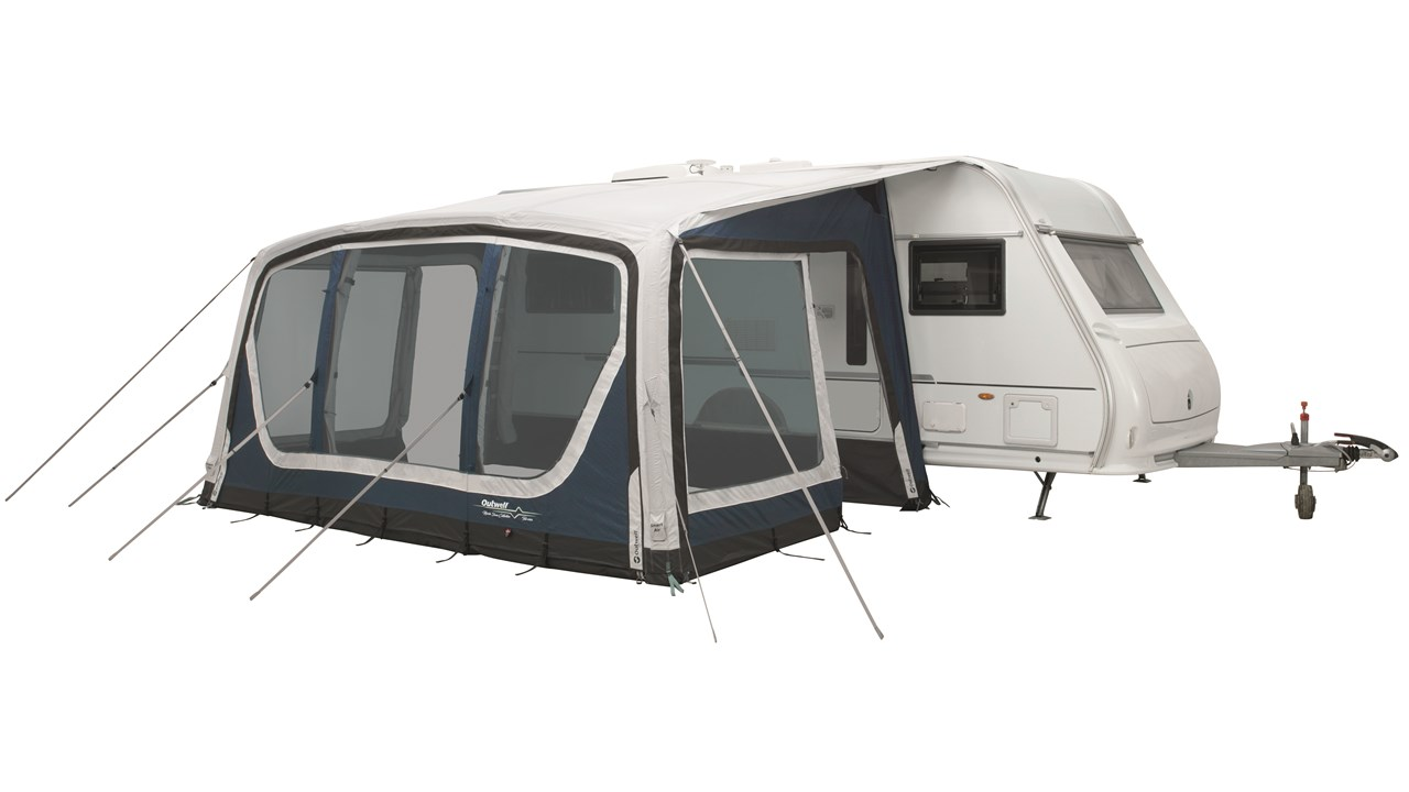 Outwell Tide 440SA Air Awning 2018