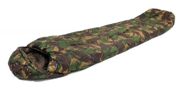 Snugpak Sleeper Zero Camo