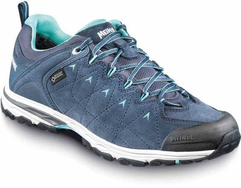 Meindl Queenstown Womens Gore-Tex MarineTurquoise