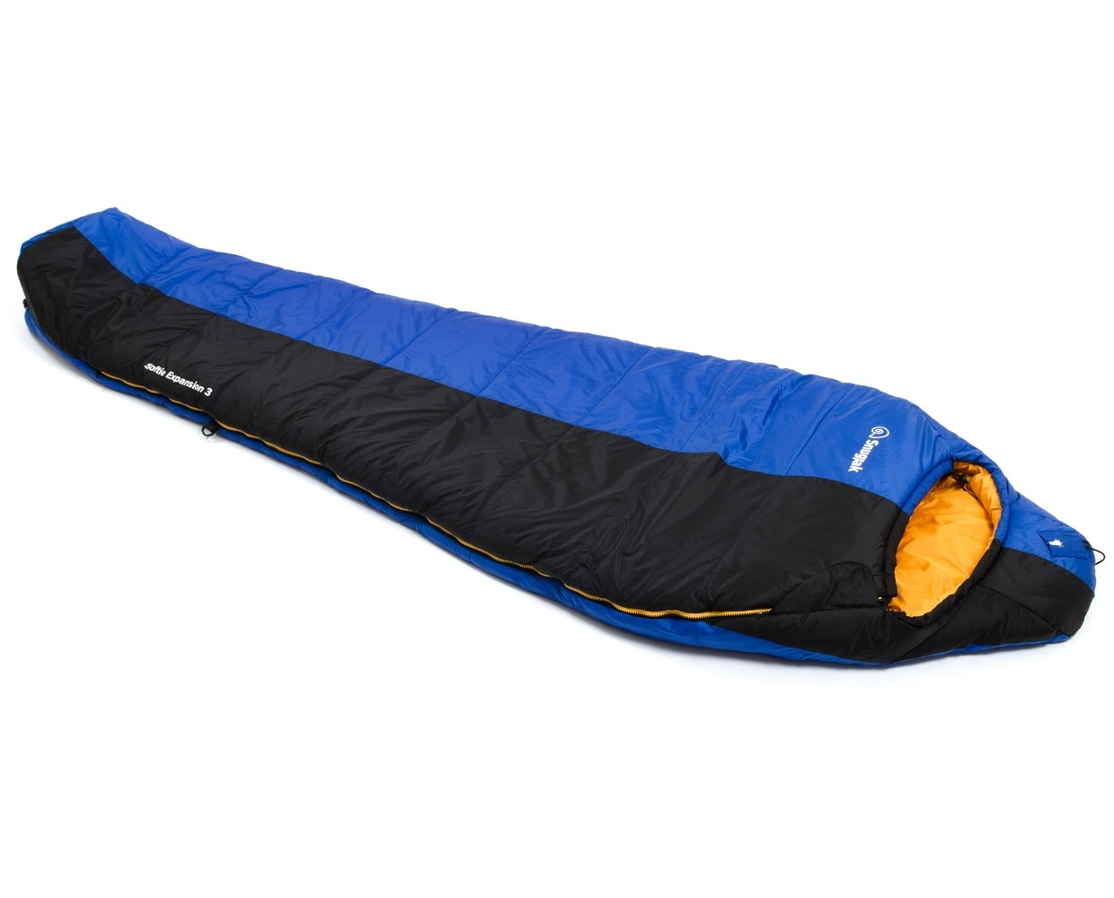 Snugpak Softie Expansion 3 Azure/Black