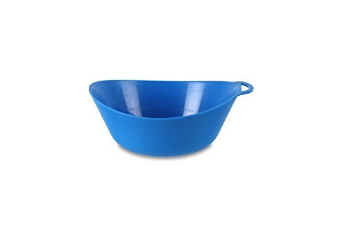 Lifeventure Ellipse Bowl (Blue)