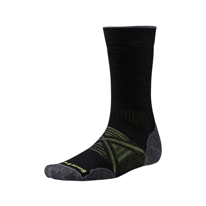 Smartwool Mens PhD Outdoor Medium Crew