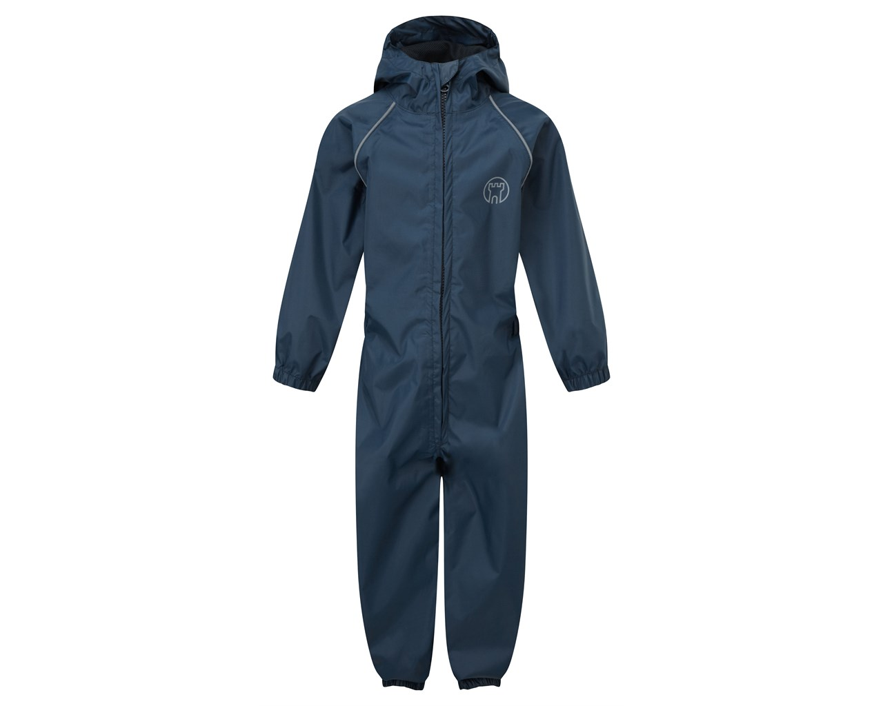 Blue Castle Splashaway Coverall-Navy