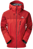 Mountain Equipment Mens Lhotse Jacket