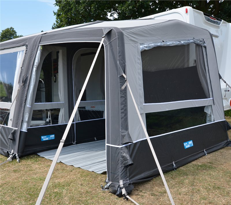 Kampa Grande AIR All Season Right Extension 2019