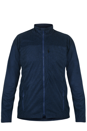 Paramo Bentu Fleece Jacket Colbalt