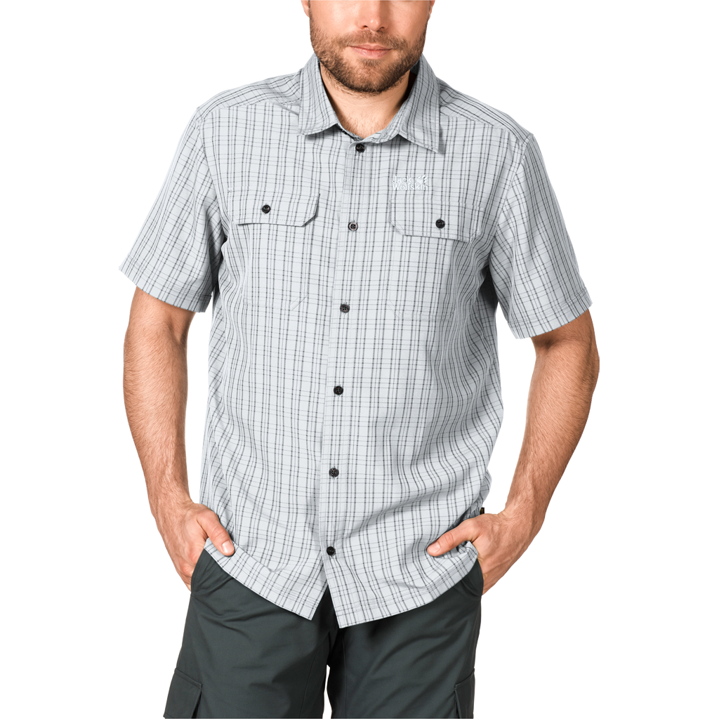 Jack Wolfskin Thompson Shirt Men