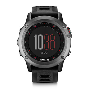 Garmin Fenix 3 Watch inc HRM/Run