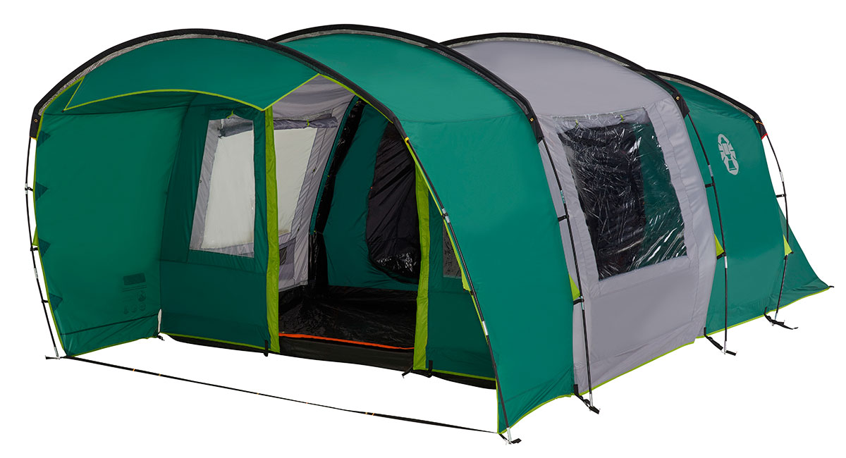 Coleman Rocky Mountain 5 Plus XL 2019