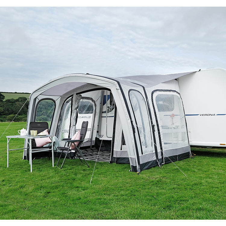 Vango Sonoma II Air 350 Awning Inc Free Skyliner Worth £35