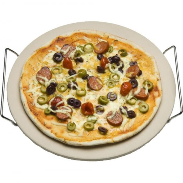 "Cadac Pizza Stone Medium 13"" (33cm)"