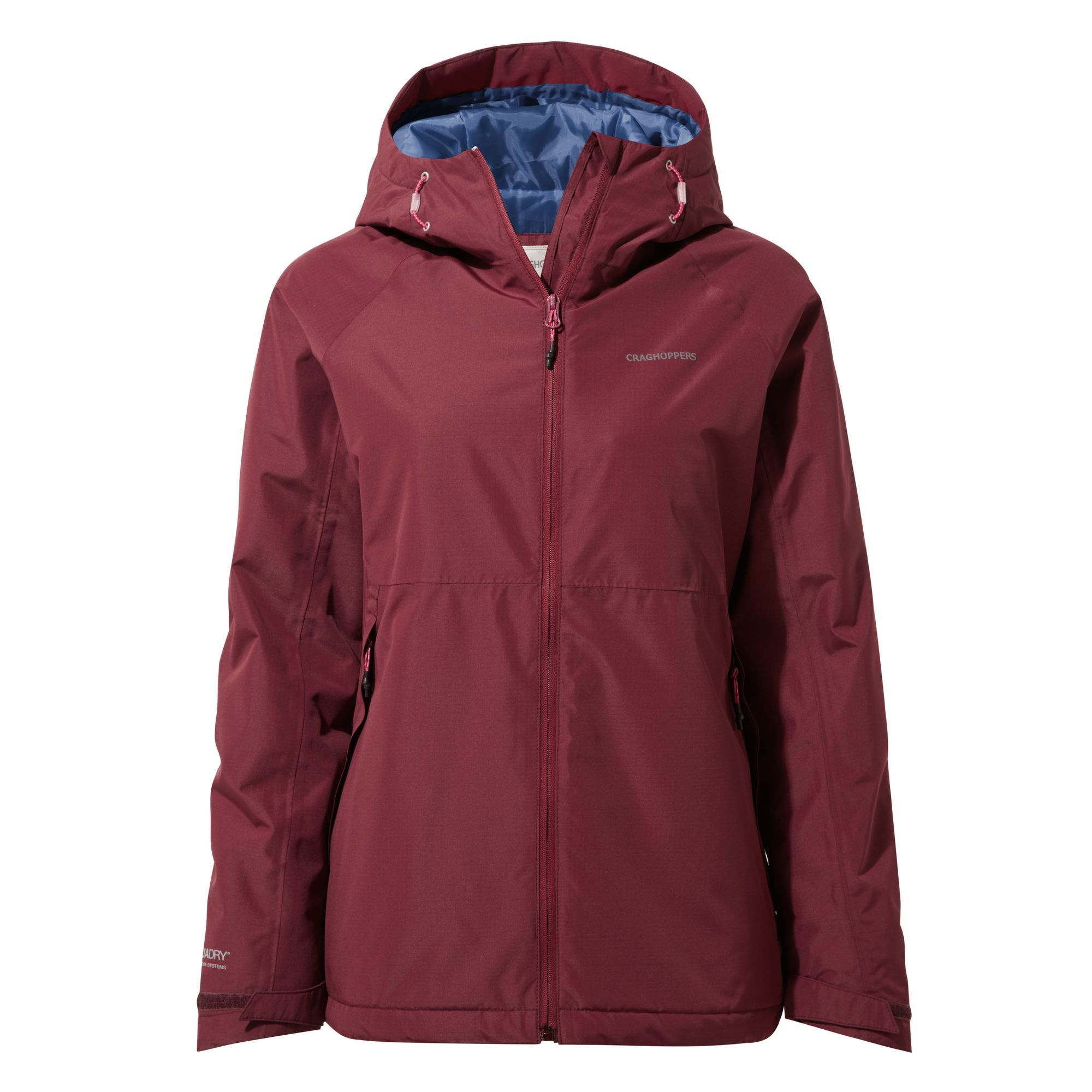 Craghoppers Womens Aurora Jacket