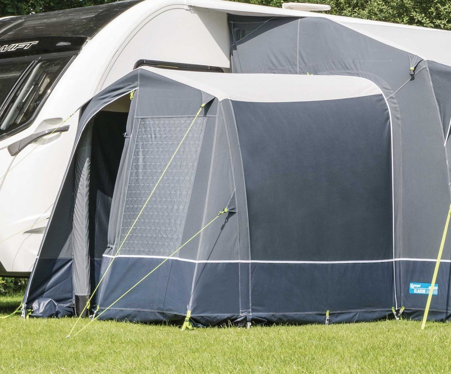Buy Kampa Classic Tall Annexe With Inner Online Bch Camping