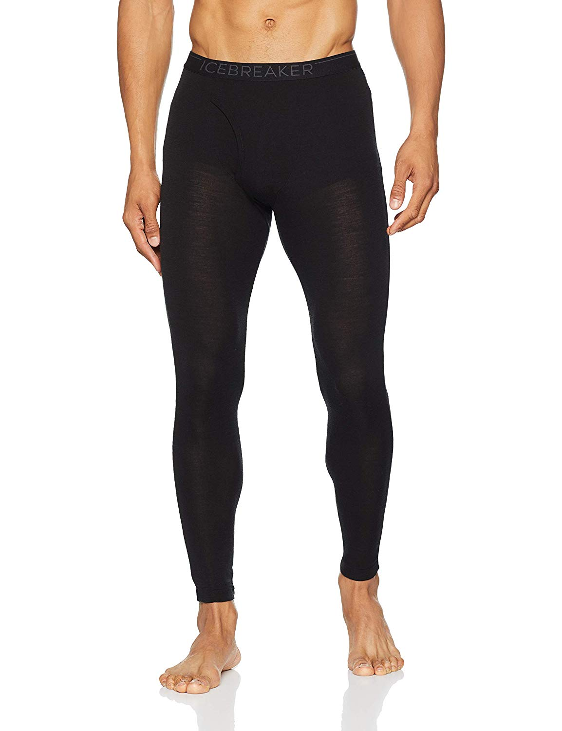 Icebreaker Mens 175 Everyday Legging With Fly