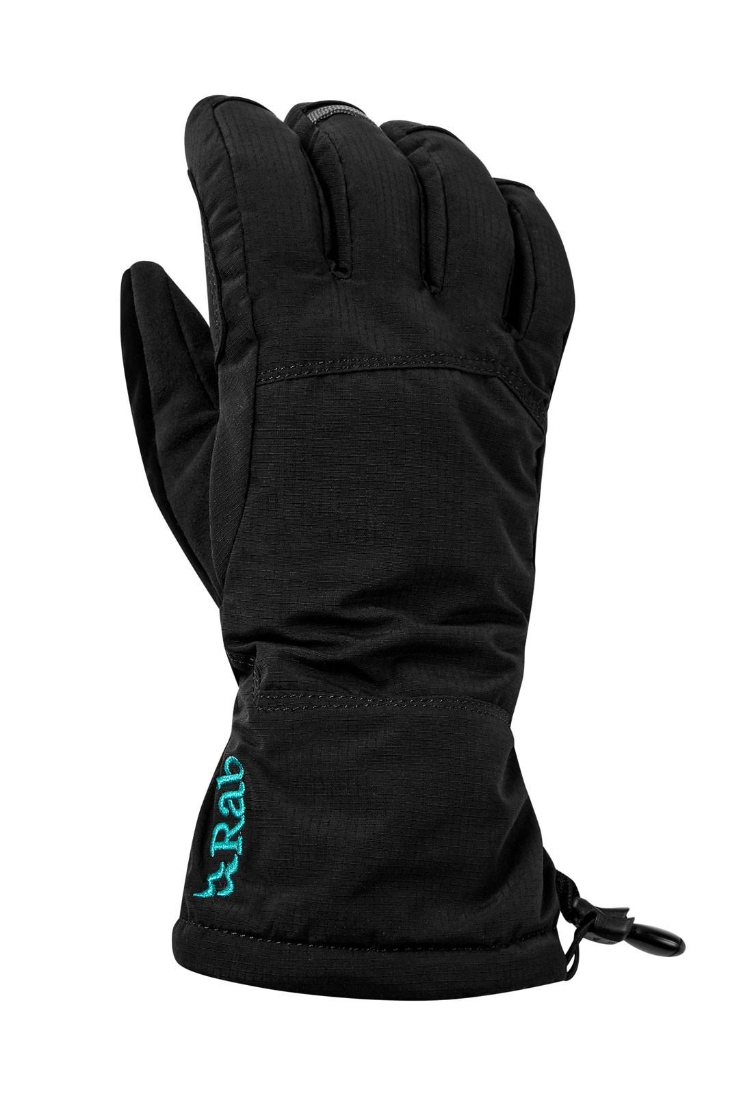 Rab Storm Glove Womens - Black
