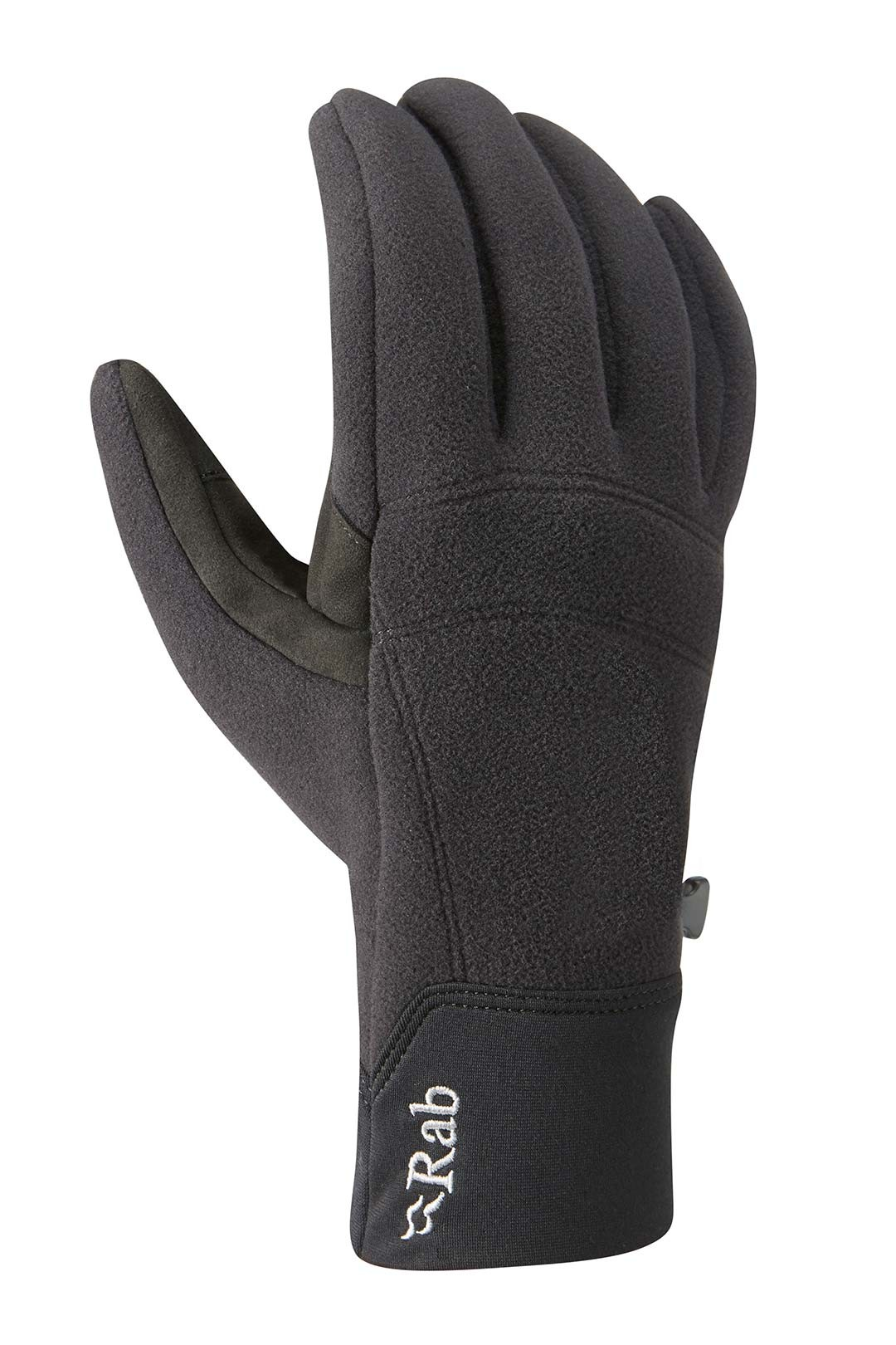 Rab Windbloc Glove - Black
