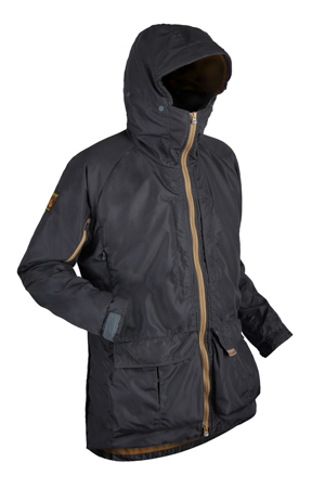 Paramo Pajaro Jacket Mens Dark Grey