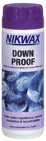 Nikwax Downproof 300ML