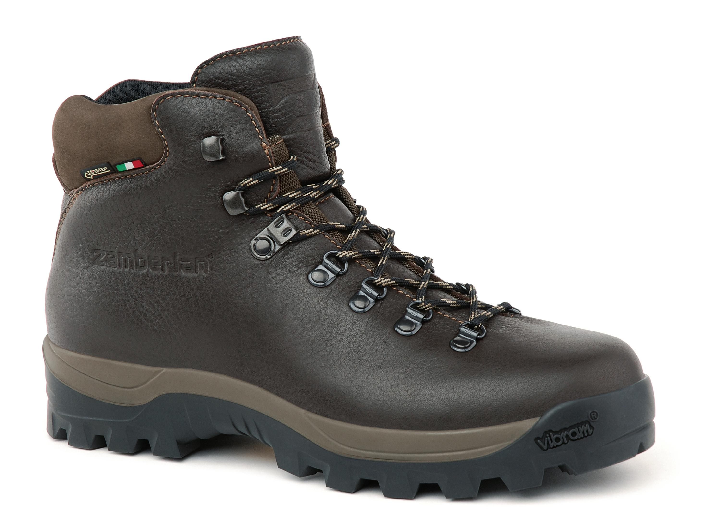 Zamberlan 5030 Sequoia Gore-Tex Boot