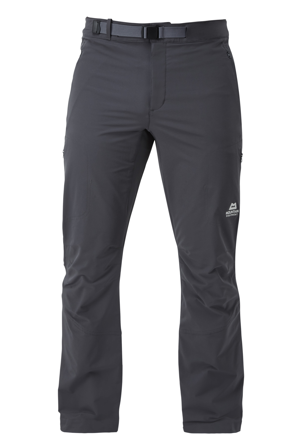 Mountain Equipment Mens Ibex Pant-Anvil Grey