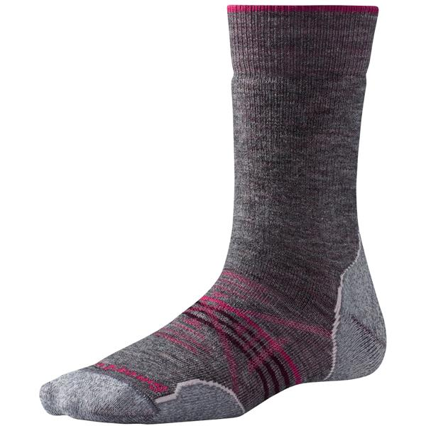 Smartwool Womens PhD Outdoor Medium Crew
