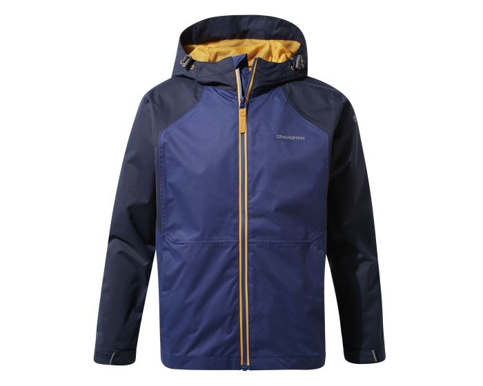 Craghoppers Amadore Jacket-Blue Navy