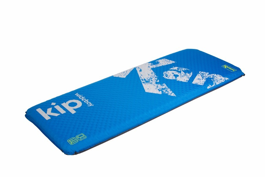 Kampa Kip Wideboy 10cm Self Inflating Mat