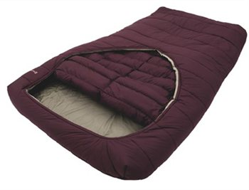 Outwell Conqueror Double Sleeping Bag