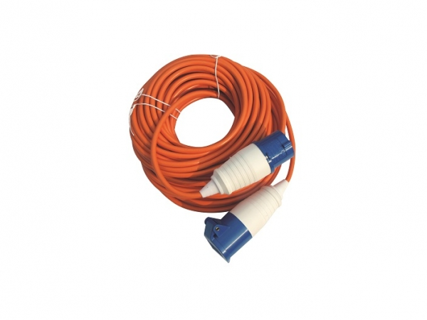 Kampa Mains 25m Cable 3G2.5