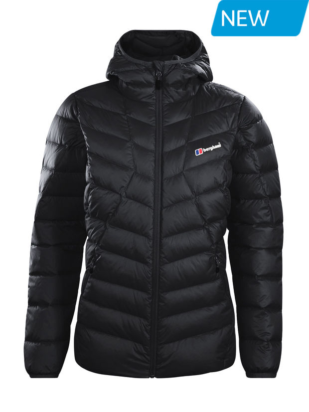 Berghaus Womens Pele Down Insulated Jacket