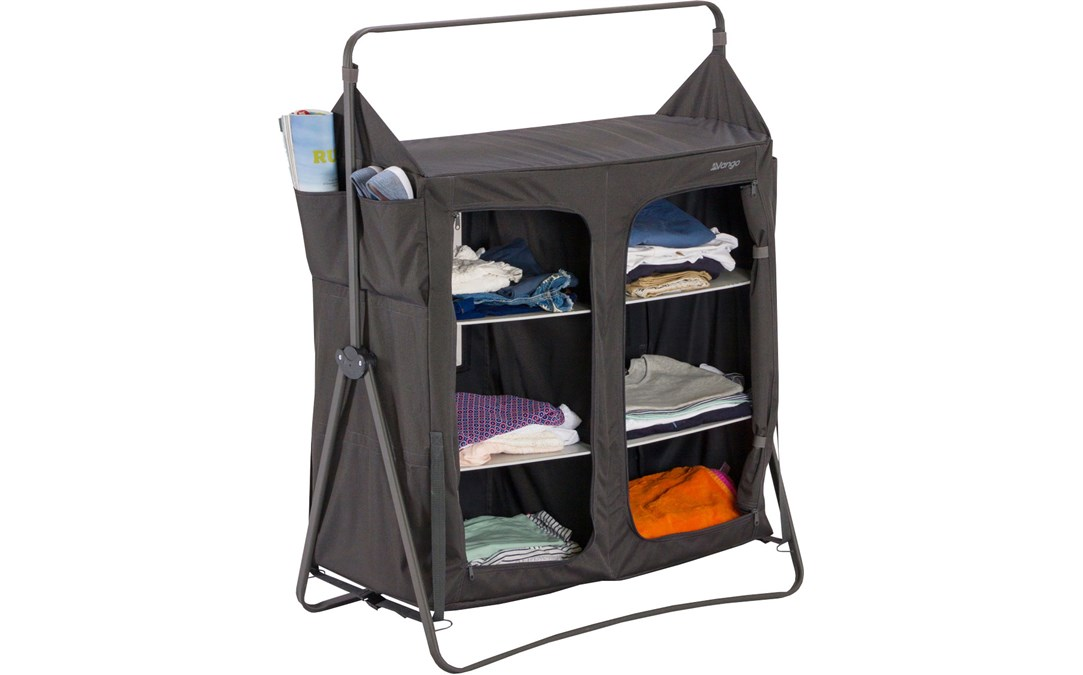 Vango Mammoth Double 2 Storage Unit